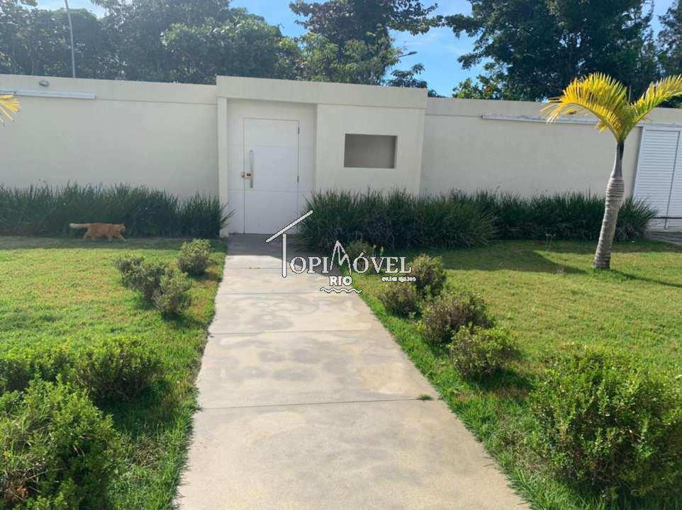 Casa em Condomínio para venda e aluguel Avenida das Américas,Rio de Janeiro,RJ - R$ 15.000.000 - RJ45020 - 9