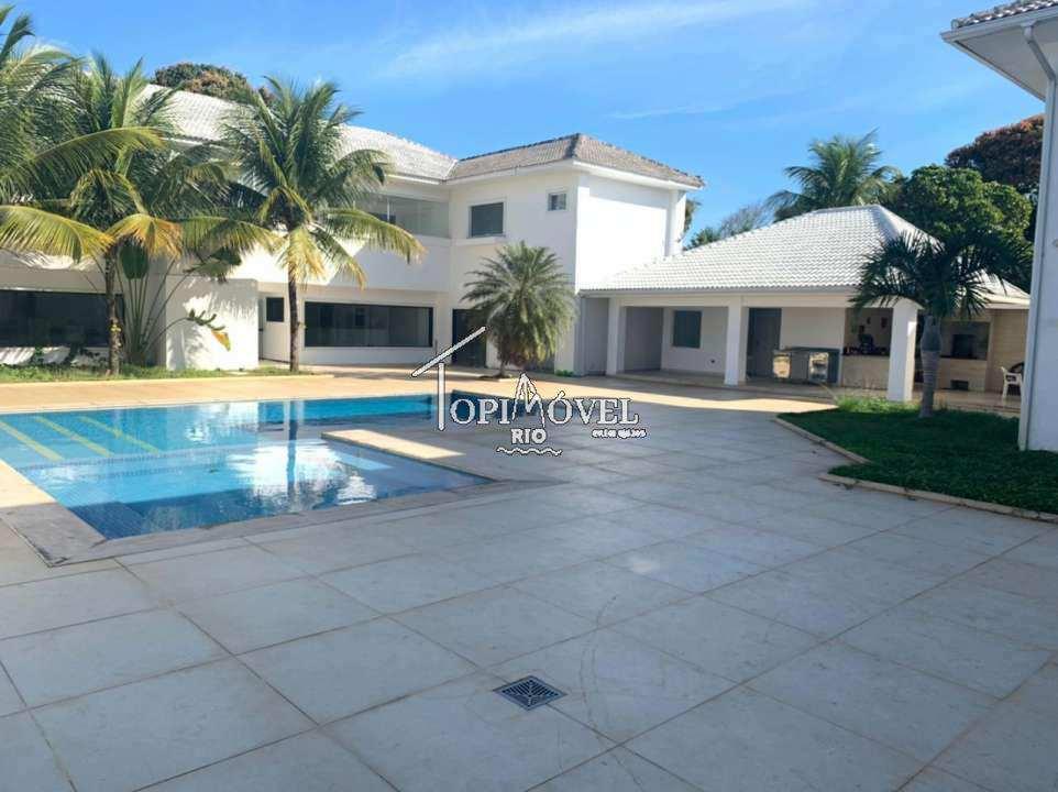 Casa em Condomínio para venda e aluguel Avenida das Américas,Rio de Janeiro,RJ - R$ 15.000.000 - RJ45020 - 11