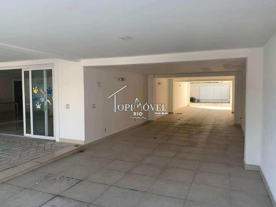 Casa em Condomínio para venda e aluguel Avenida das Américas,Rio de Janeiro,RJ - R$ 15.000.000 - RJ45020 - 13