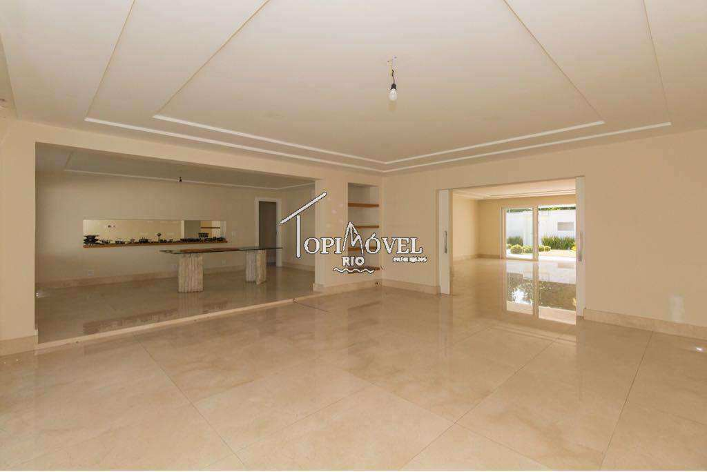 Casa em Condomínio para venda e aluguel Avenida das Américas,Rio de Janeiro,RJ - R$ 15.000.000 - RJ45020 - 16