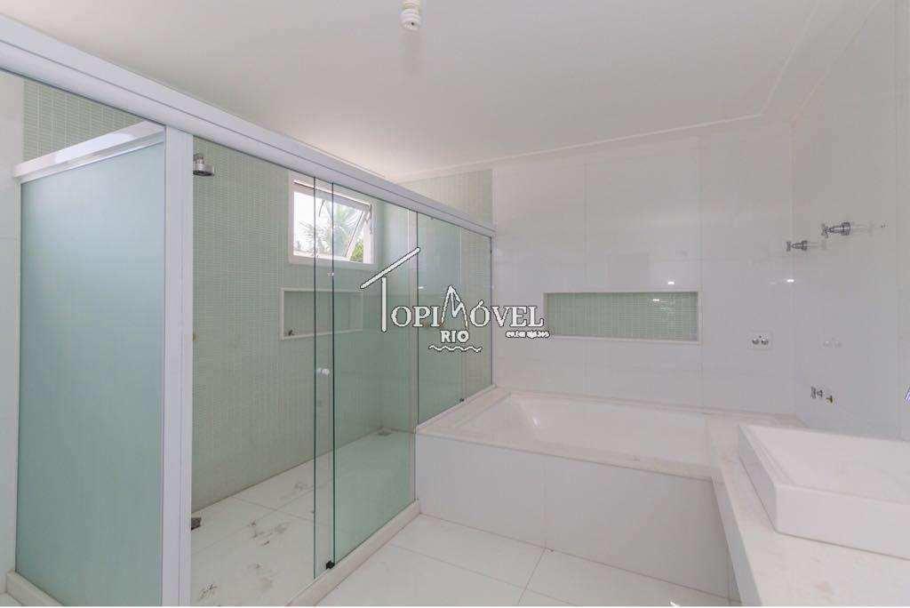 Casa em Condomínio para venda e aluguel Avenida das Américas,Rio de Janeiro,RJ - R$ 15.000.000 - RJ45020 - 20