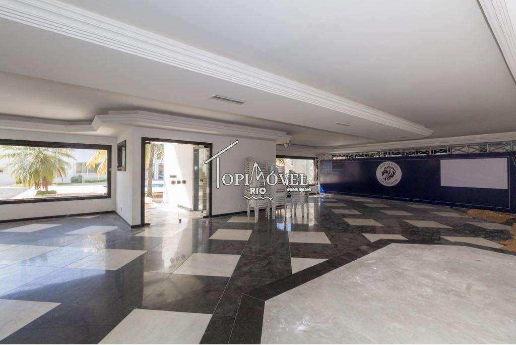 Casa em Condomínio para venda e aluguel Avenida das Américas,Rio de Janeiro,RJ - R$ 15.000.000 - RJ45020 - 23