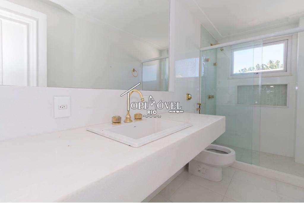 Casa em Condomínio para venda e aluguel Avenida das Américas,Rio de Janeiro,RJ - R$ 15.000.000 - RJ45020 - 24