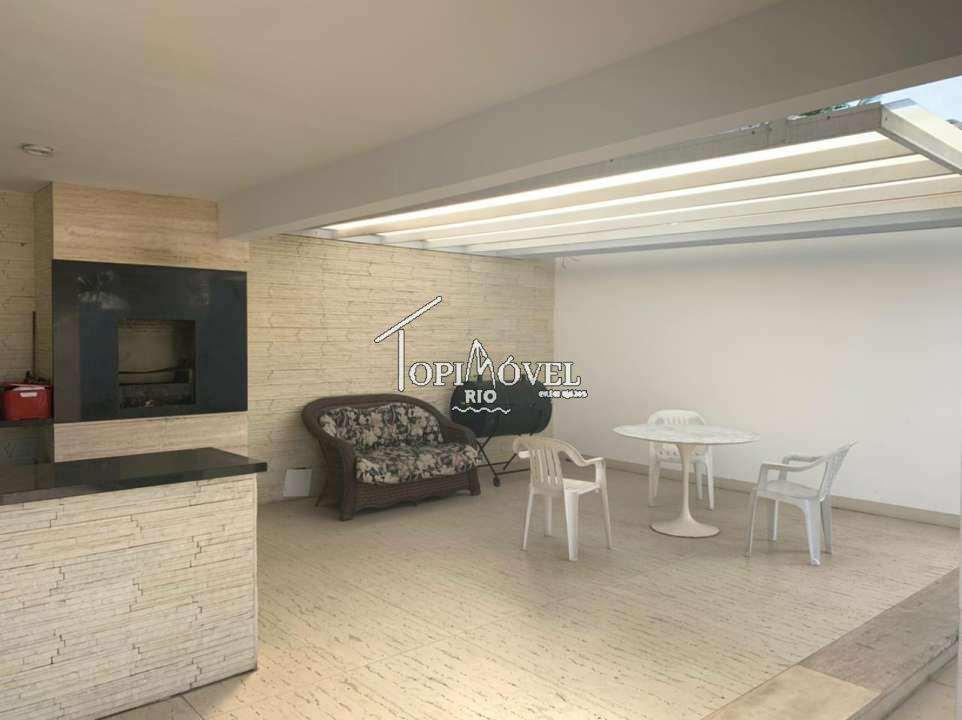 Casa em Condomínio para venda e aluguel Avenida das Américas,Rio de Janeiro,RJ - R$ 15.000.000 - RJ45020 - 25