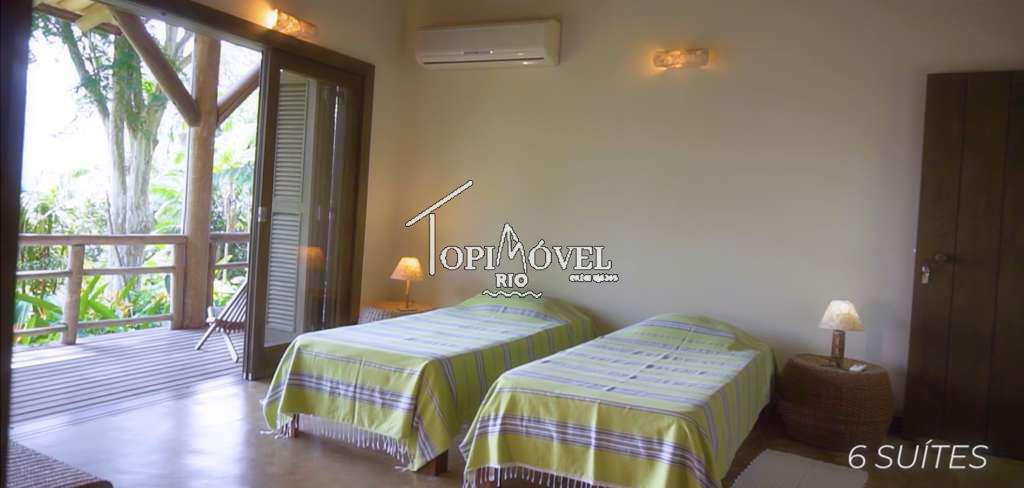 Casa em Condomínio 6 quartos à venda Paraty - R$ 14.500.000 - RJ46005 - 13