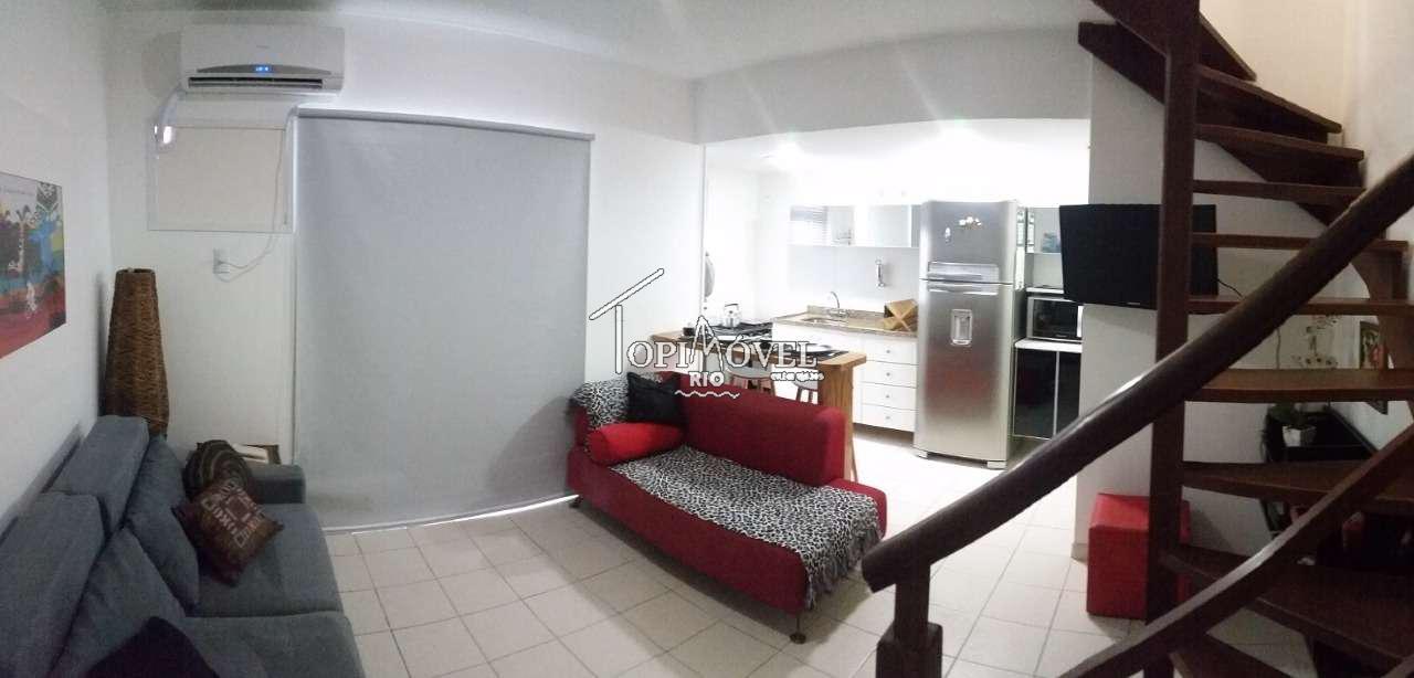 Apartamento À venda no recreio dos bandeirantes, Rio de Janeiro, RJ - R$ 876.000 - RJ22027 - 5
