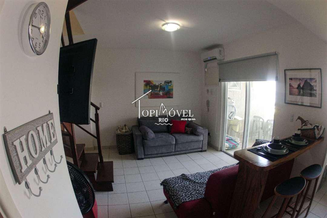 Apartamento À venda no recreio dos bandeirantes, Rio de Janeiro, RJ - R$ 876.000 - RJ22027 - 6