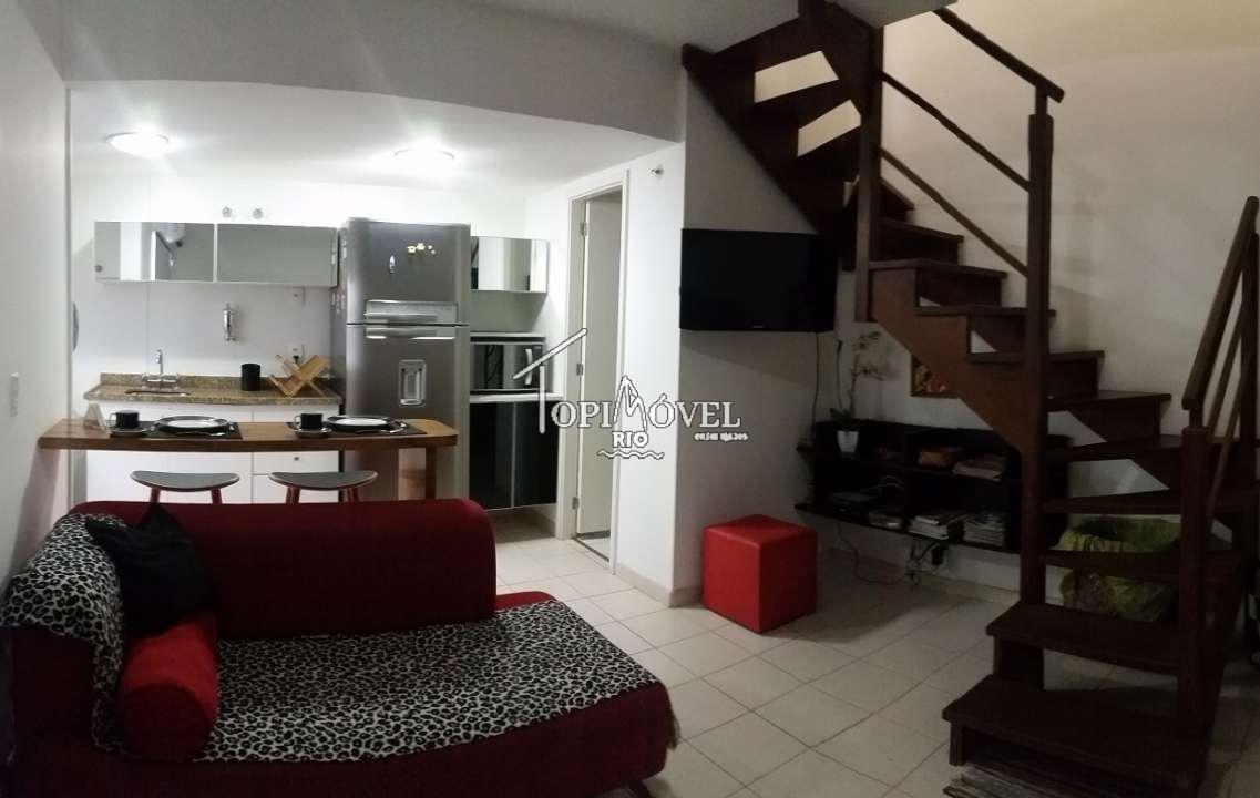 Apartamento À venda no recreio dos bandeirantes, Rio de Janeiro, RJ - R$ 876.000 - RJ22027 - 7