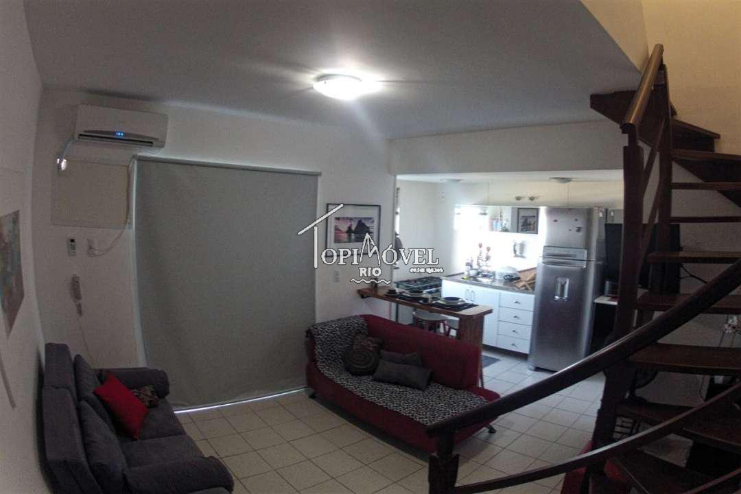 Apartamento À venda no recreio dos bandeirantes, Rio de Janeiro, RJ - R$ 876.000 - RJ22027 - 8