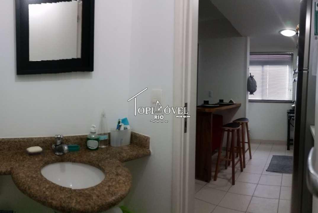 Apartamento À venda no recreio dos bandeirantes, Rio de Janeiro, RJ - R$ 876.000 - RJ22027 - 9