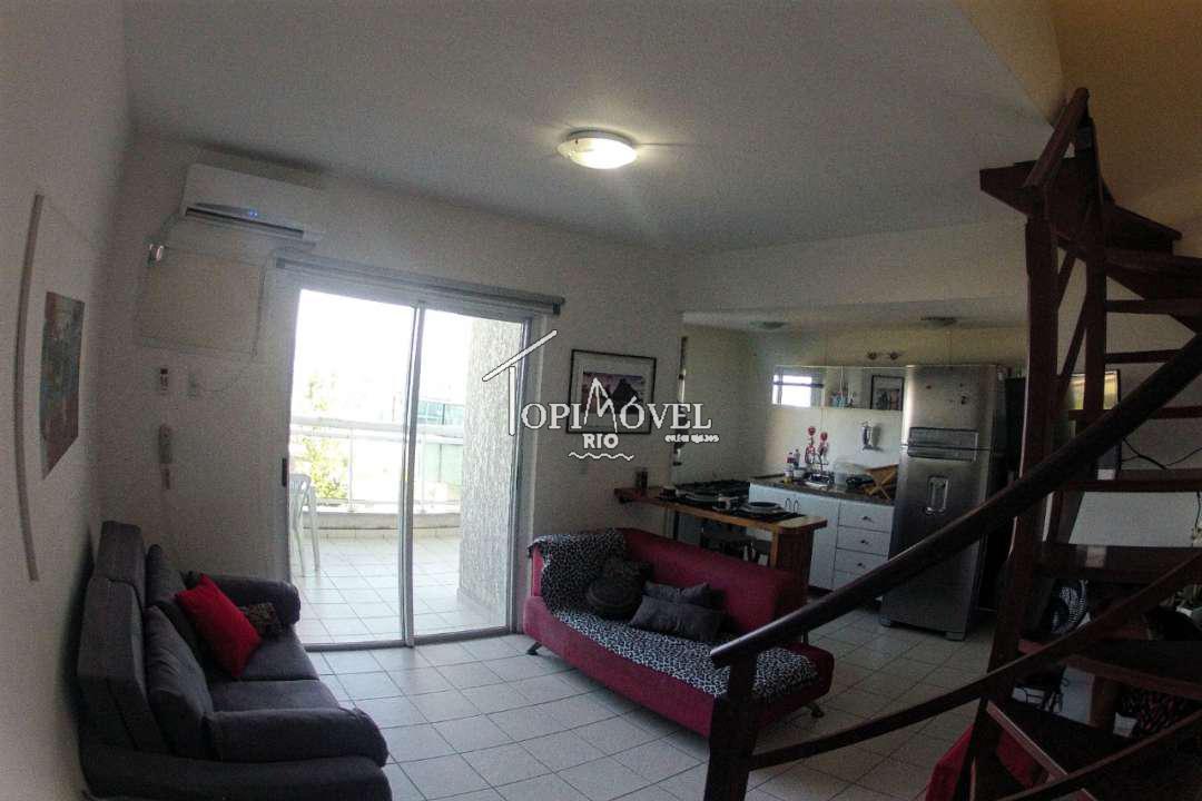 Apartamento À venda no recreio dos bandeirantes, Rio de Janeiro, RJ - R$ 876.000 - RJ22027 - 10