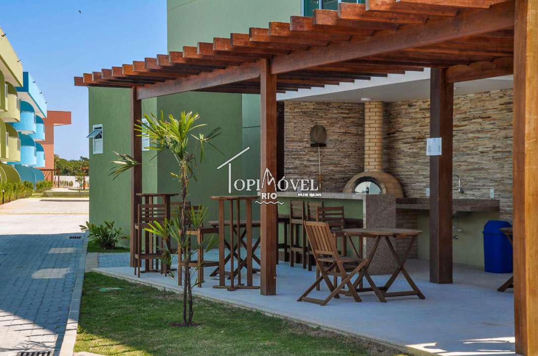 Apartamento 1 quarto à venda Monte Alto - R$ 427.000 - RJ21003 - 21