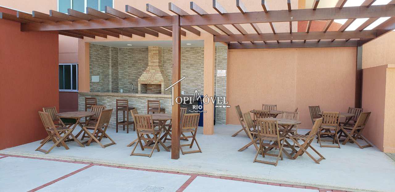 Apartamento 1 quarto à venda Monte Alto - R$ 427.000 - RJ21003 - 24