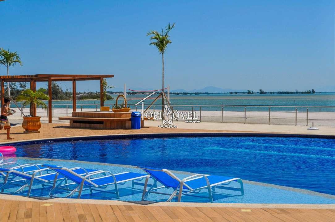 Apartamento à venda Av Roberto Silveira,Arraial do Cabo,RJ - R$ 531.000 - RJ22028 - 14