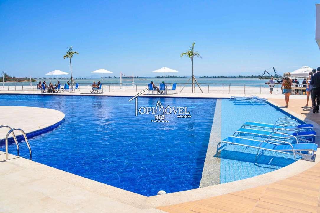 Apartamento à venda Av Roberto Silveira,Arraial do Cabo,RJ - R$ 531.000 - RJ22028 - 16