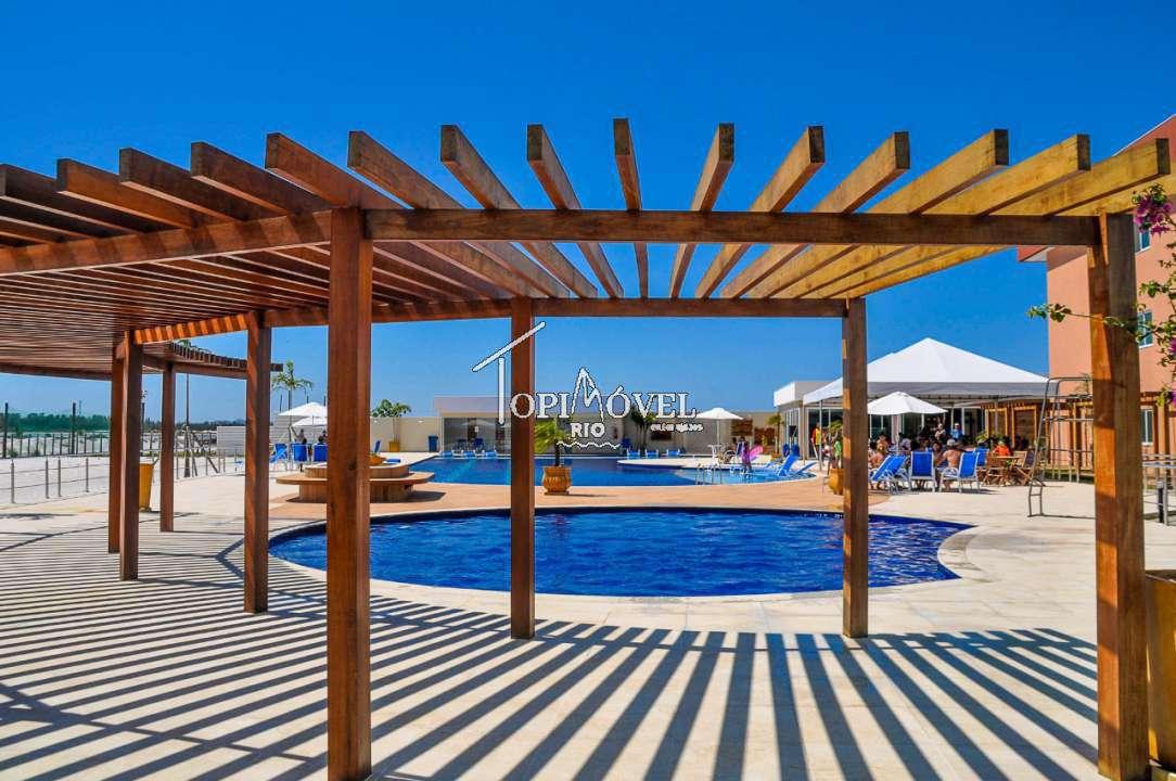 Apartamento à venda Av Roberto Silveira,Arraial do Cabo,RJ - R$ 531.000 - RJ22028 - 17