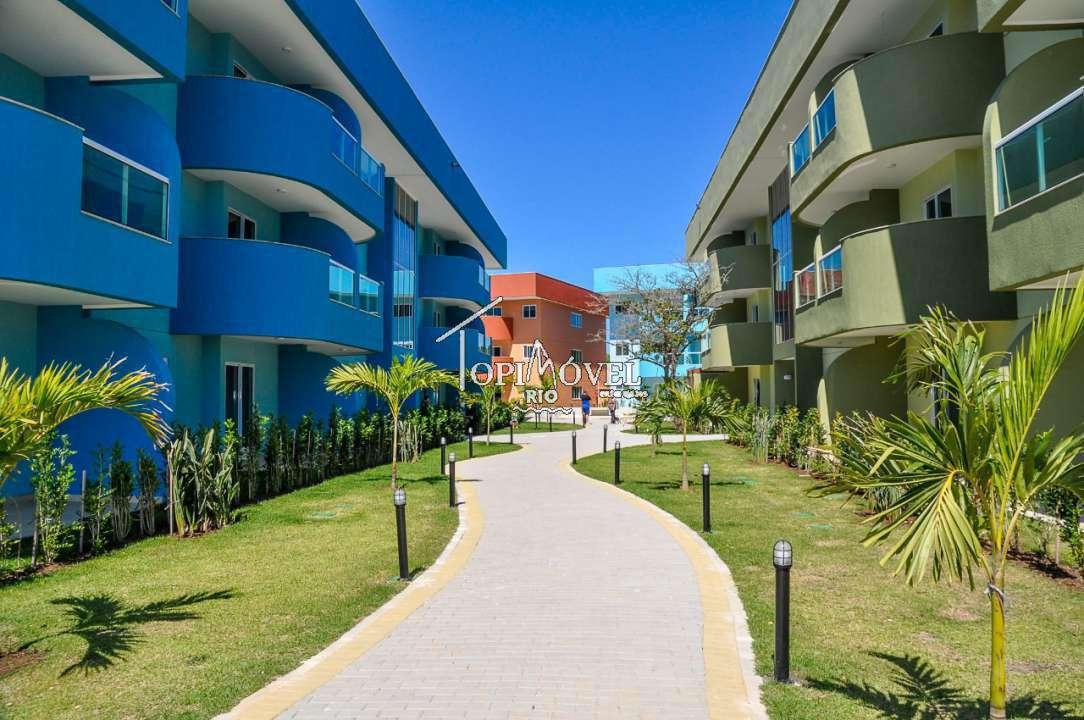 Apartamento à venda Av Roberto Silveira,Arraial do Cabo,RJ - R$ 531.000 - RJ22028 - 19