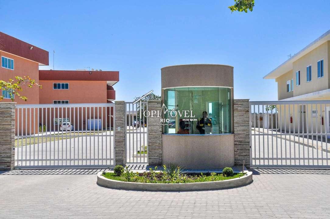 Apartamento à venda Av Roberto Silveira,Arraial do Cabo,RJ - R$ 531.000 - RJ22028 - 22