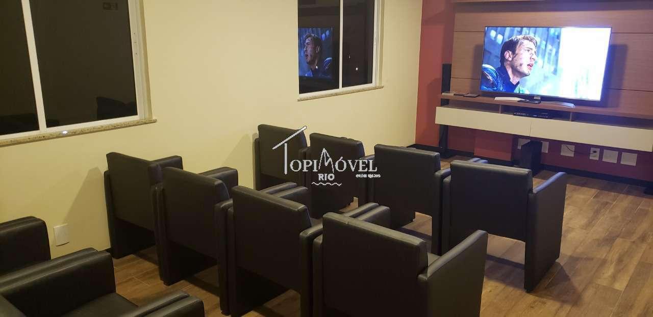 Apartamento à venda Av Roberto Silveira,Arraial do Cabo,RJ - R$ 531.000 - RJ22028 - 26
