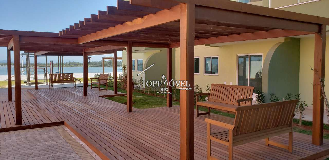 Apartamento à venda Av Roberto Silveira,Arraial do Cabo,RJ - R$ 531.000 - RJ22028 - 29