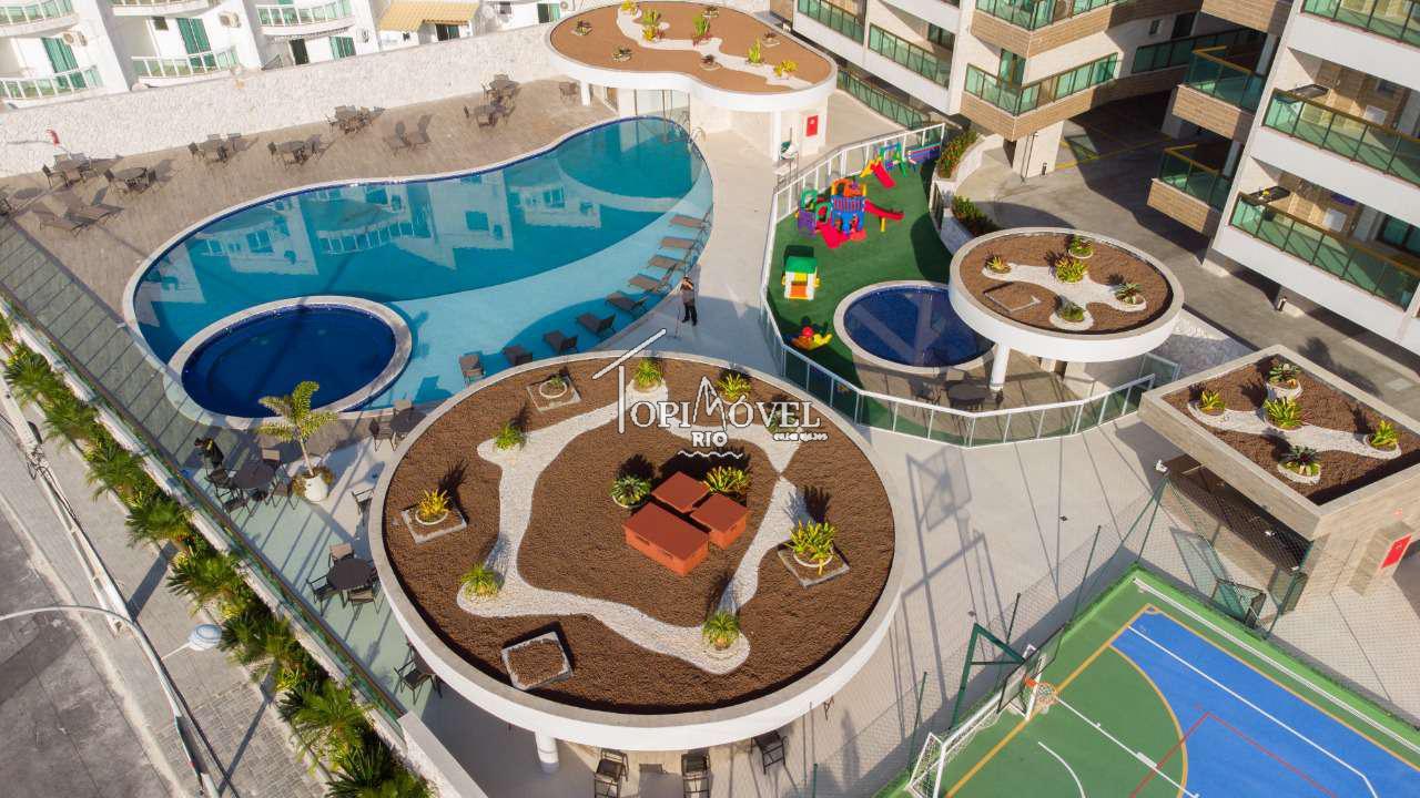 Apartamento 2 quartos à venda Praia dos Anjos - R$ 542.000 - RJ22029 - 20