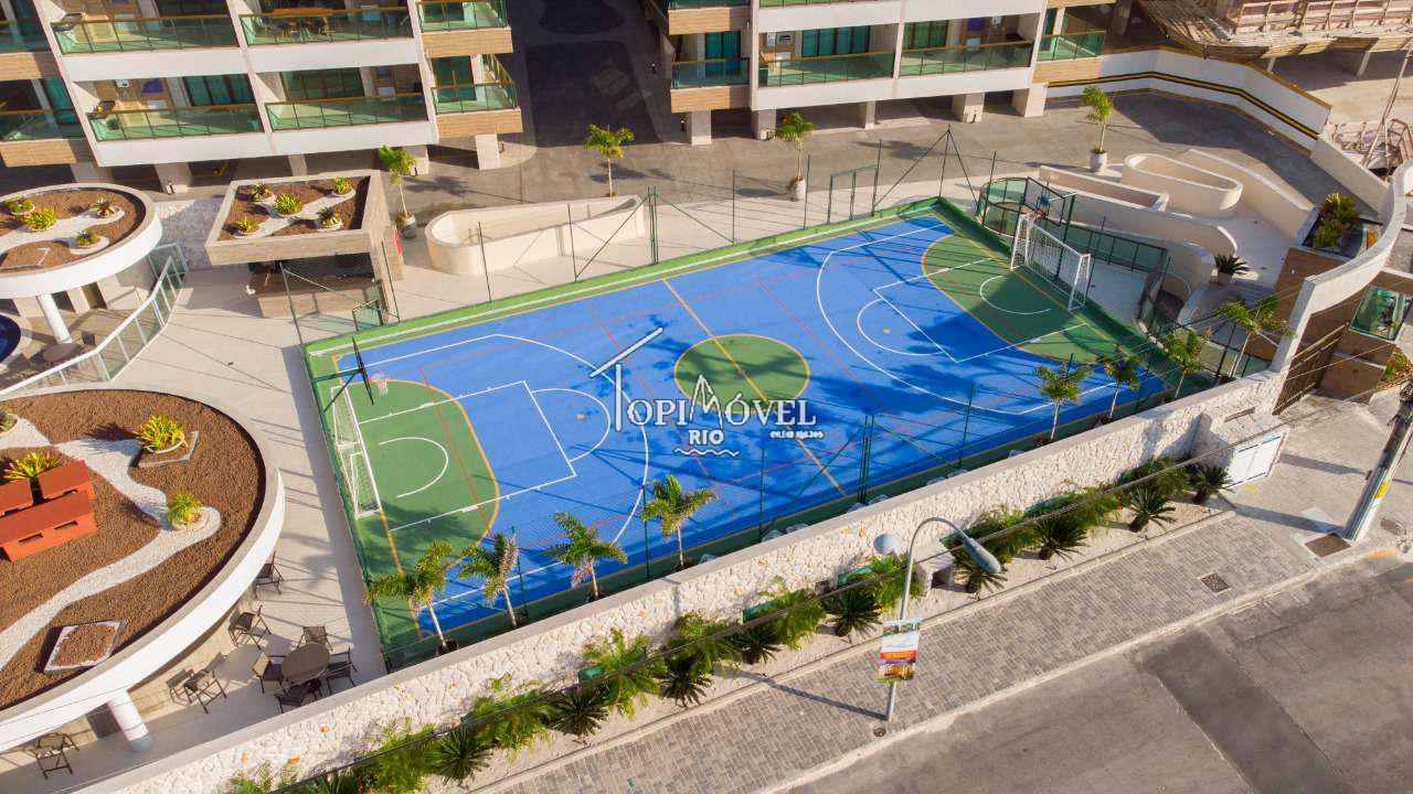 Apartamento 2 quartos à venda Praia dos Anjos - R$ 542.000 - RJ22029 - 21