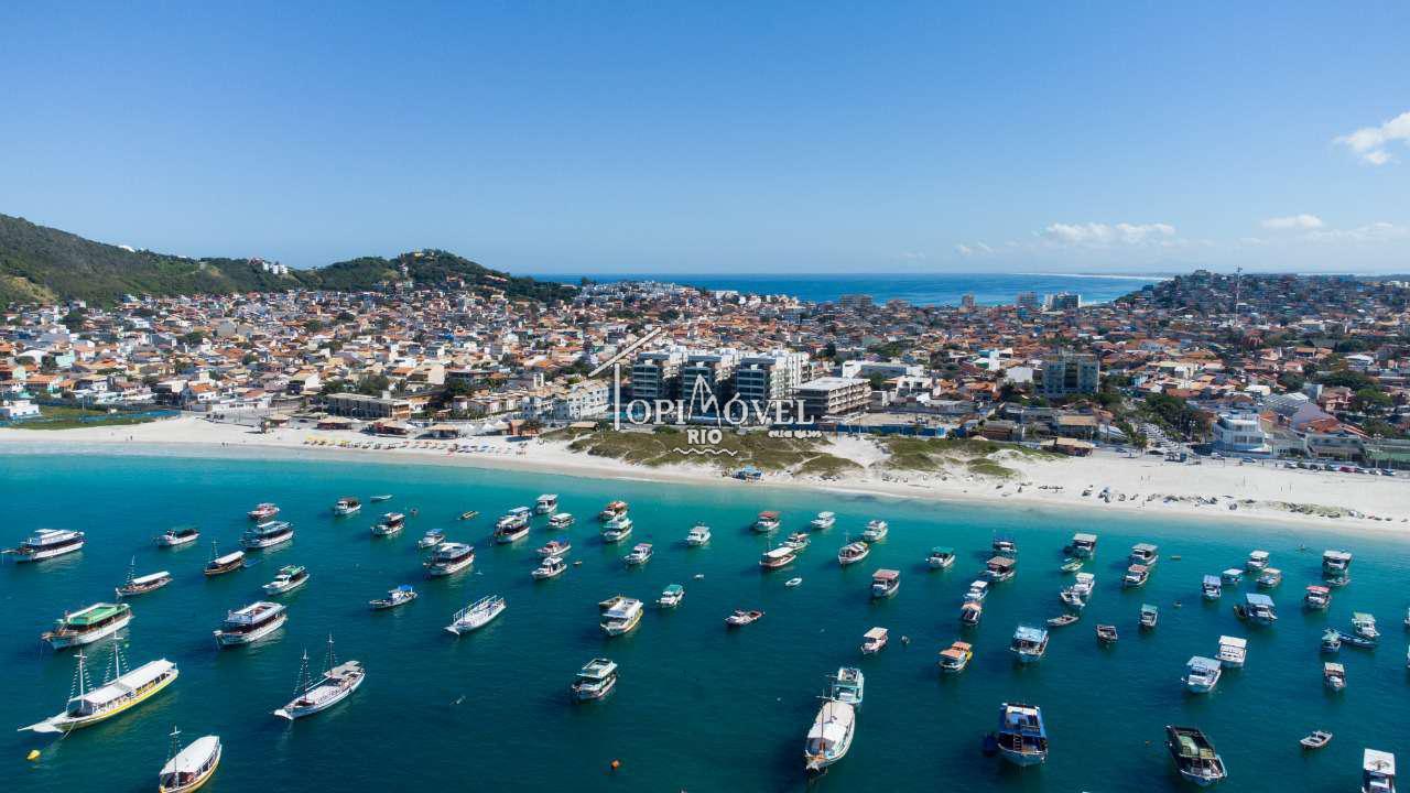 Apartamento 2 quartos à venda Praia dos Anjos - R$ 542.000 - RJ22029 - 30