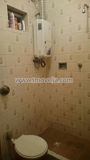Imóvel de quarto e sala na Rua General Roca, Tijuca, Rio de Janeiro, RJ - 000351 - 12