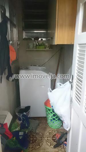 Imóvel de quarto e sala na Rua General Roca, Tijuca, Rio de Janeiro, RJ - 000351 - 15