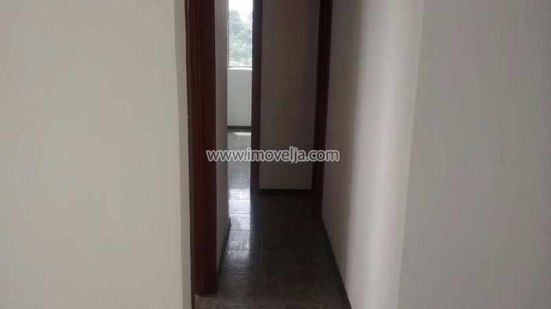 Cobertura duplex, 2 quartos, terraço, 1 vaga , 24 de Maio, Engenho Novo, Rio de Janeiro, RJ - 000365 - 18