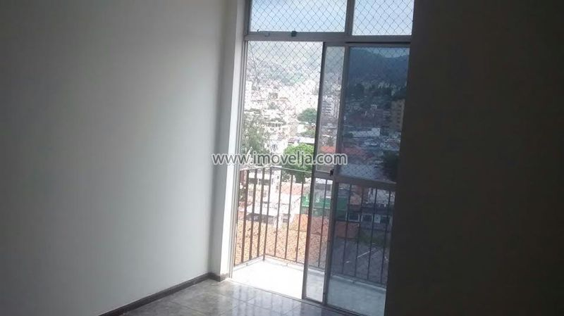 Cobertura duplex, 2 quartos, terraço, 1 vaga , 24 de Maio, Engenho Novo, Rio de Janeiro, RJ - 000365 - 19