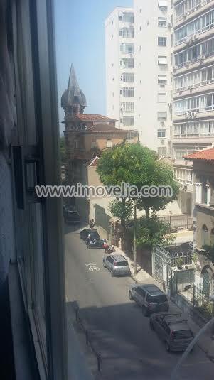 Imóvel, conjugado 34 m², Rua Dois de Dezembro, Vista Livre, Flamengo, Rio de Janeiro, RJ - 000367 - 3
