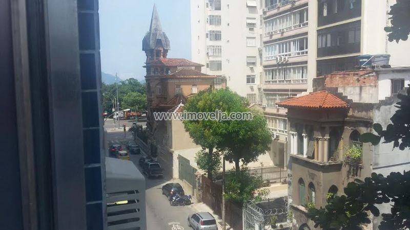 Imóvel, conjugado 34 m², Rua Dois de Dezembro, Vista Livre, Flamengo, Rio de Janeiro, RJ - 000367 - 5