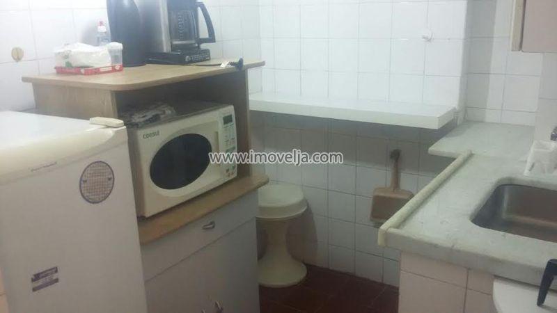 Imóvel, conjugado 34 m², Rua Dois de Dezembro, Vista Livre, Flamengo, Rio de Janeiro, RJ - 000367 - 15