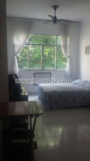 Imóvel, conjugado 34 m², Rua Dois de Dezembro, Vista Livre, Flamengo, Rio de Janeiro, RJ - 000367 - 16
