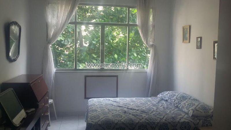 Imóvel, conjugado 34 m², Rua Dois de Dezembro, Vista Livre, Flamengo, Rio de Janeiro, RJ - 000367 - 8