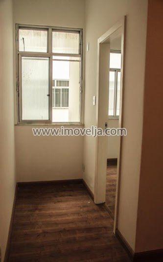 Imóvel, Quarto e sala em Copacabana, Rua Bulhões de Carvalho, Rio de Janeiro, RJ - 000370 - 2
