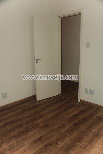 Imóvel, Quarto e sala em Copacabana, Rua Bulhões de Carvalho, Rio de Janeiro, RJ - 000370 - 5