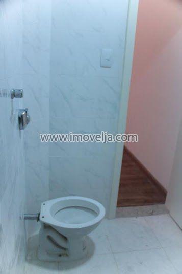 Imóvel, Quarto e sala em Copacabana, Rua Bulhões de Carvalho, Rio de Janeiro, RJ - 000370 - 14