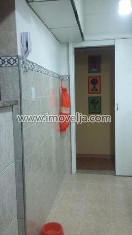 Imóvel, Apartamento 2 quartos na Av. Júlio Furtado, Grajaú, Rio de Janeiro, RJ - 000374 - 11