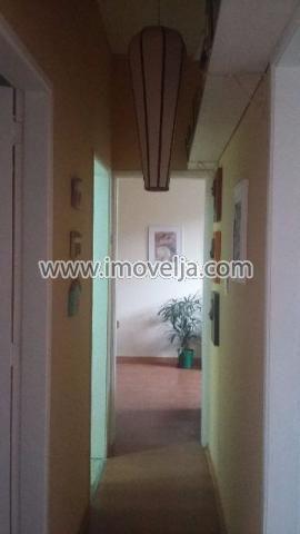 Imóvel, Apartamento 2 quartos na Av. Júlio Furtado, Grajaú, Rio de Janeiro, RJ - 000374 - 4
