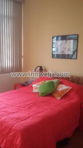 Imóvel, Apartamento 2 quartos na Av. Júlio Furtado, Grajaú, Rio de Janeiro, RJ - 000374 - 5