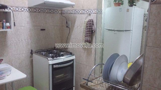Imóvel, Apartamento 2 quartos na Av. Júlio Furtado, Grajaú, Rio de Janeiro, RJ - 000374 - 10