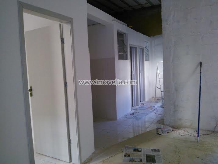 Galpão com 640m² de área construída, reformado, Rua Cabuçu, Lins de Vasconcelos, Rio de Janeiro, RJ - 000373 - 9