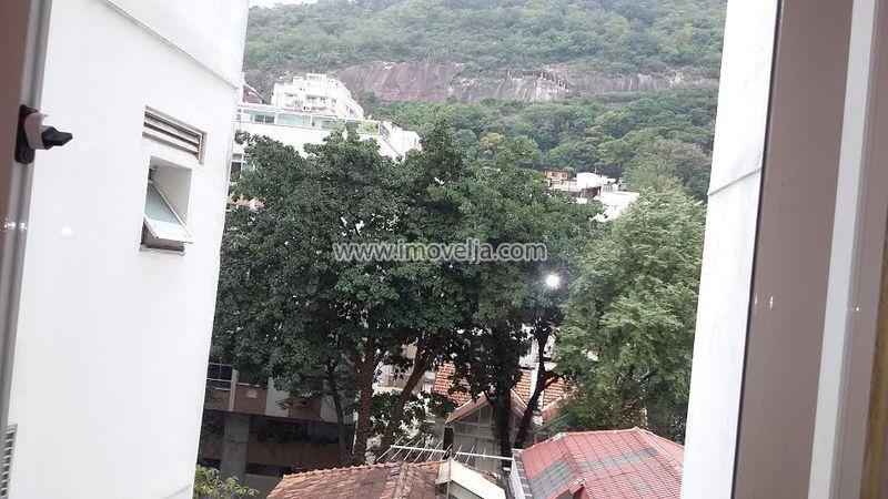 Imóvel, Apartamento 3 quartos, 2 suítes, 1 vaga, Rua Desembargador Burle, Humaitá, Rio de Janeiro, RJ - 000387 - 3