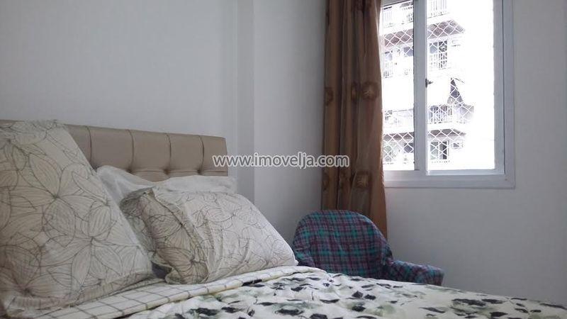 Imóvel, Apartamento 3 quartos, 2 suítes, 1 vaga, Rua Desembargador Burle, Humaitá, Rio de Janeiro, RJ - 000387 - 8