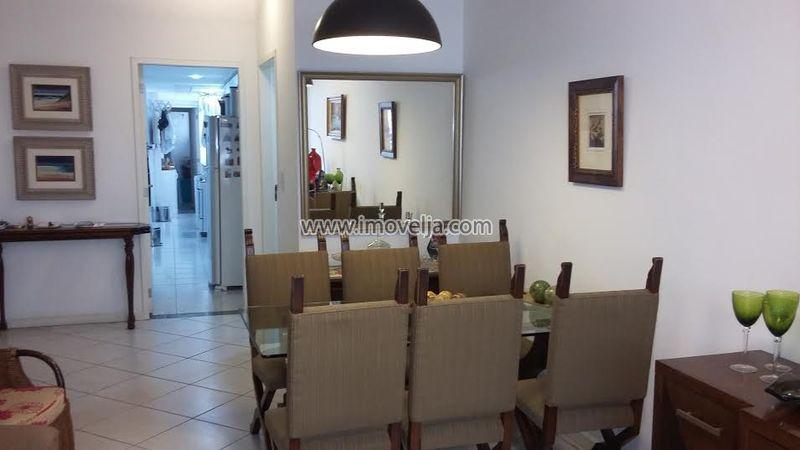 Imóvel, Apartamento 3 quartos, 2 suítes, 1 vaga, Rua Desembargador Burle, Humaitá, Rio de Janeiro, RJ - 000387 - 2