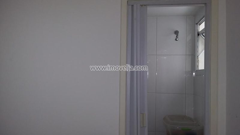 Imóvel, Apartamento 3 quartos, 2 suítes, 1 vaga, Rua Desembargador Burle, Humaitá, Rio de Janeiro, RJ - 000387 - 10