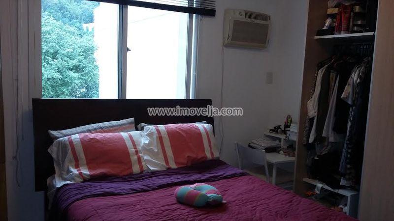 Imóvel, Apartamento 3 quartos, 2 suítes, 1 vaga, Rua Desembargador Burle, Humaitá, Rio de Janeiro, RJ - 000387 - 11