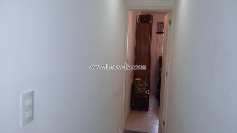 Imóvel, Apartamento 3 quartos, 2 suítes, 1 vaga, Rua Desembargador Burle, Humaitá, Rio de Janeiro, RJ - 000387 - 13